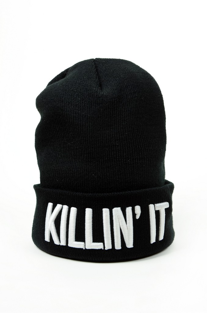 Killin It Beanie