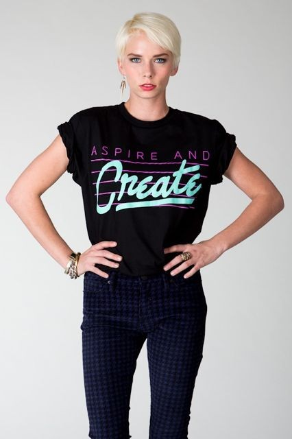 Vice City (Mint) T Shirt Women