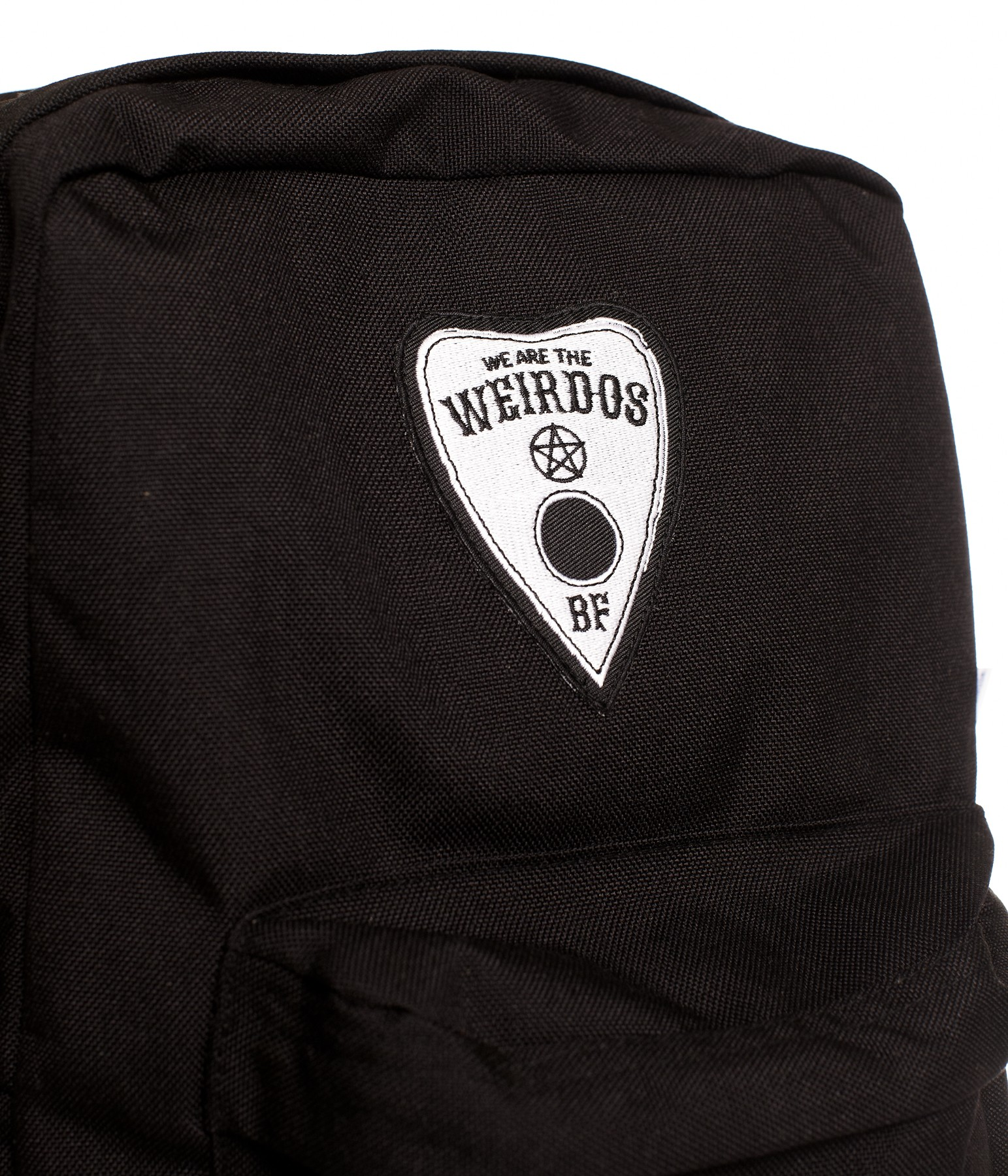 We Are The Weirdos - Backpack