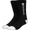 Black Craft Unholy Socks