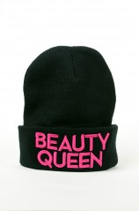 Beauty Queen Beanie