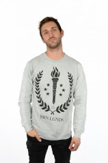 Undefeated Crewneck  -Mens