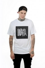 Umbrella Tag T Shirt Mens