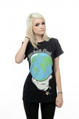 Keep Earth Fresh T Shirt Women