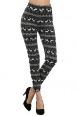 Bambi Winter  Leggings