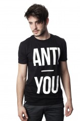 Anti You - T Shirt - Mens