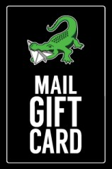 Gift Card by mail