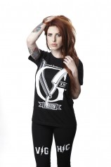 Edge T Shirt - Womens