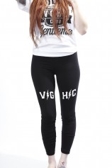 Bolt Womens Leggings - Womens