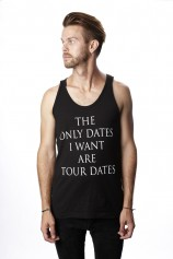 The Only Dates I Want  Tank Top - Mens