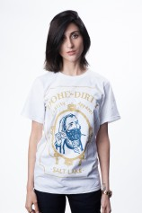 Rollup T Shirt - Womens