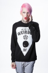 We Are The Weirdos -Womens