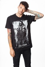 Til Death - T Shirt - Mens