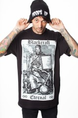 Eternal (Tarot Card) T Shirt - Mens