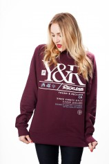 Star Shooter Crewneck - Womens