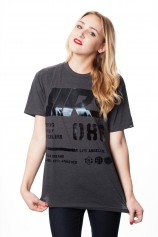 Prescribed RX T Shirt - Womens