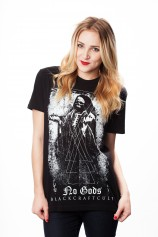 Til Death - T Shirt - Womens