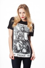 Eternal (Tarot Card) T Shirt - Womens