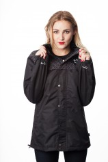 The Tahoe Windbreaker - Womens