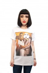 Prom TrooperT Shirt  Women's