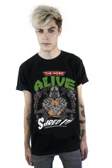 Shred It T Shirt Mens