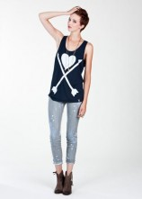 Young Love - Womens Tank Top